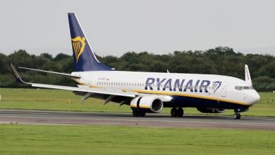 ΟΗΕ: Η αναγκαστική προσγείωση αεροσκάφους της Ryanair στο Μινσκ παραβιάζει διεθνείς συμβάσεις