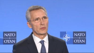 Σε Ελλάδα και Τουρκία την ερχόμενη εβδομάδα ο γενικός γραμματέας του ΝΑΤΟ