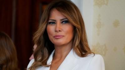Εκλογές ΗΠΑ: Melania Trump, μια αινιγματική Πρώτη Κυρία με πολύ μεγάλη επιρροή στο Λευκό Οίκο