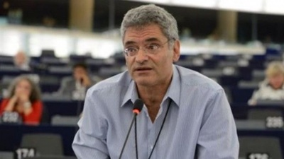 Μίλτος Κύρκος (Ποτάμι): Η Ελλάδα γενικά πάσχει στο θέμα των συγκλίσεων