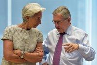 Σε συναινετικό διαζύγιο Γερμανία - ESM με ΔΝΤ στις 6/11/2017 – Χωρίς AQRs οι τράπεζες - Τα 3 μέτρα για το χρέος το 2018