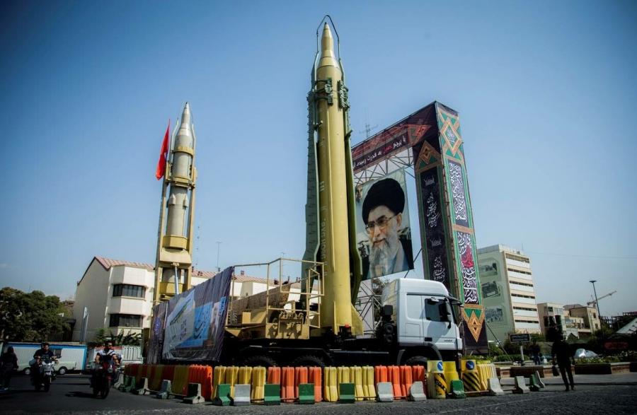 Ιράν: Οι συνομιλίες για το ιρανικό πυρηνικό πρόγραμμα θα επαναληφθούν σύντομα