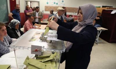 Η Τουρκία συνέλαβε Γαλλίδα γερουσιαστή που βρισκόταν στη χώρα ως παρατηρητής στις εκλογές (24/6) - Κατήγγειλε νοθεία