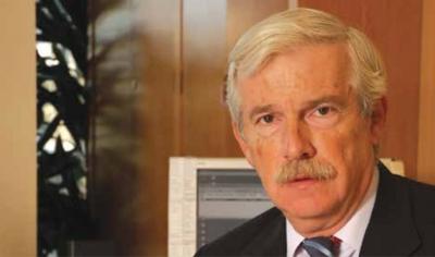 Ανασκευάζει ο εφοπλιστής Π. Λασκαρίδης τις απαξιωτικές δηλώσεις για τον πρωθυπουργό