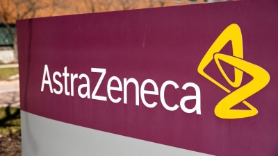 AstraZeneca: Δοκιμαστική θεραπεία της δείχνει αποτελεσματική για την πρόληψη της COVID-19