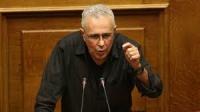 Αντιδρά ο Ζουράρις (ΑΝΕΛ) στο σχέδιο Κατρούγκαλου για τις βουλευτικές συντάξεις - «Απαιτώ να διαγραφεί η εξαίρεση»