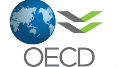 ΟΟΣΑ: Απειλή για την ανάκαμψη ο εμπορικός πόλεμος - Στο 3,9% το παγκόσμιο ΑΕΠ το 2018