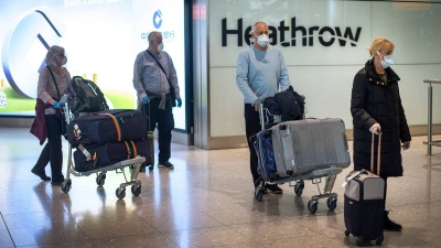 Να ανοίξουν νωρίτερα τα διεθνή ταξίδια σε Βρετανία ζητά το WTTC