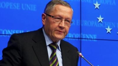Regling: Ενισχύεται ο διεθνής ρόλος του ευρώ - Οι αναδυόμενες οικονομίες επηρεάζονται αρνητικά από τις ΗΠΑ