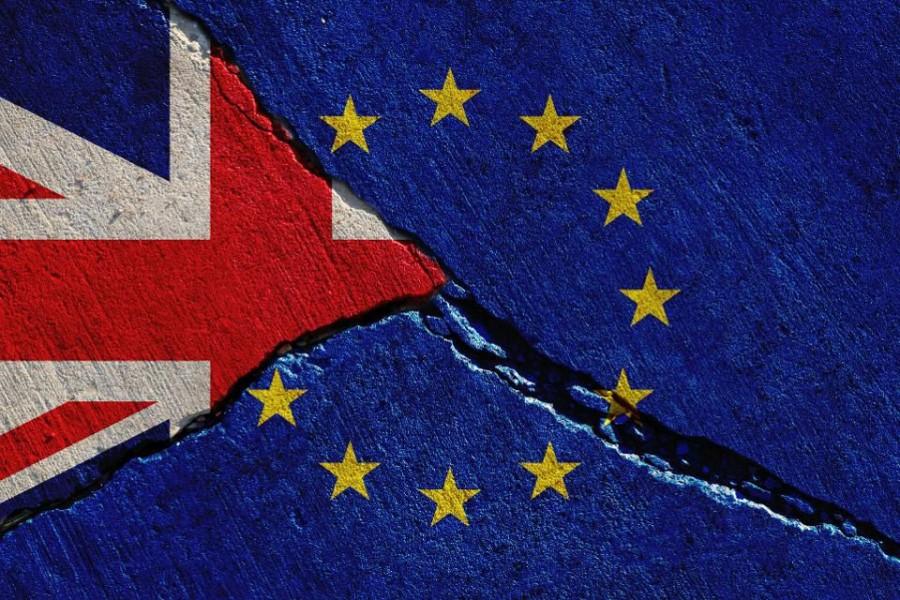 Brexit: «Γκρίζος» ο καπνός από τις διαπραγματεύσεις ΕΕ - Βρετανίας - Νέα συνάντηση Johnson - Von der Leyen