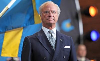 Σπάνια παρέμβαση του Βασιλιά της Σουηδίας: Αποτύχαμε με τον κορωνοϊό