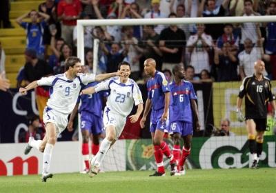 EURO 2004: Τέσσερις χαρακτηριστικές φράσεις και σκέψεις από τους πρωταγωνιστές εκείνης της ημέρας!
