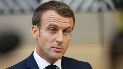 Macron: Θα υπάρξει συμβιβασμός στην Σύνοδο Κορυφής για το Ταμείο Ανάκαμψης των 750 δισ