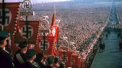 Φαιδρό επιχείρημα ότι η δημοκρατία κινδυνεύει από τον ναζισμό μια νεκρή ιδεολογία