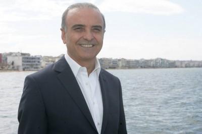 Γιώργος Τσαμασλής, δήμαρχος Θερμαϊκού: Ο Θερμαϊκός μπορεί να αναδειχθεί σε έναν δήμο άκρως τουριστικό