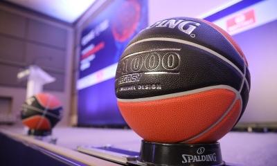 ΕΣΑΚΕ: Τη Δευτέρα (06/09) οι κληρώσεις της Basket League και του Super Cup