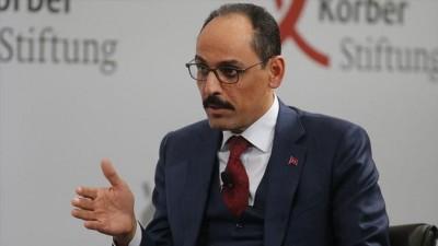 Kalin (εκπρόσωπος Erdogan): Πιθανώς στο μέλλον η Αγία Σοφία να μετατραπεί σε τέμενος