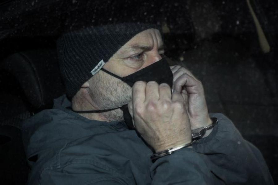Έρευνα στο σπίτι του Δημήτρη Λιγνάδη και του αδελφού του διέταξε η ανακρίτρια - Αναβολή ζήτησε ο Κούγιας