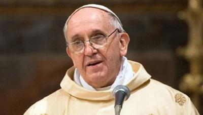 Η πρώτη επίσκεψη του Πάπα Φραγκίσκου σε Αραβικό κράτος - Παρακολουθώ με ανησυχία την ανθρωπιστική κρίση στην Υεμένη