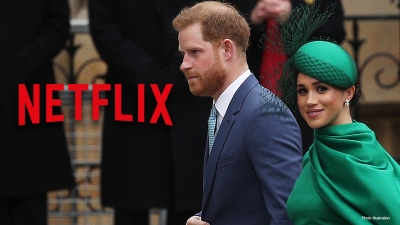 Heart Of Invictus: Το πρώτο εγχείρημα του ζεύγους Harry - Megan στο Netflix