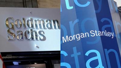 Morgan Stanley και Goldman Sachs σορτάρουν το δολάριο