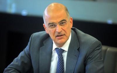 Δένδιας (ΝΔ): O ιδεοληπτικός ΣΥΡΙΖΑ δεν μπορεί να εφαρμόσει μεταρρυθμίσεις
