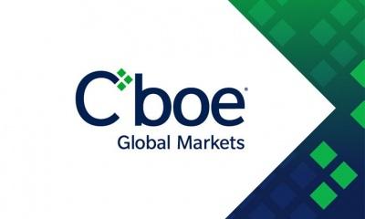 Τη διαπραγμάτευση futures για το Ethereum εξετάζει η Cboe