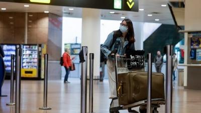 Για ποιους δεν πρέπει να επιτρέπονται τα αεροπορικά ταξίδια