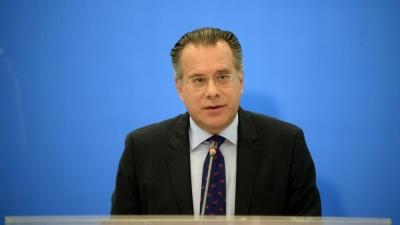 Κουμουτσάκος στη Die Welt: Η Ελλάδα ζητάει μεταρρύθμιση του Κανονισμού του Δουβλίνου