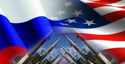 Ρωσία - ΗΠΑ: Tάσσεται υπέρ της παράτασης της συνθήκης New START για πέντε χρόνια