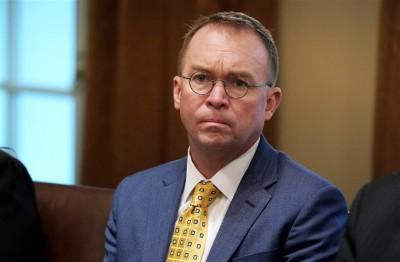 Mulvaney (πρώην προσωπάρχης Λευκού Οίκου): Ο Τrump εγγυάται ειρηνική μετάβαση σε νέα κυβέρνηση… εάν χάσει