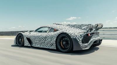 Τι γίνεται με την σούπερ ντούπερ Mercedes-AMG;