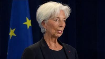 Lagarde (ΕΚΤ): Εάν χρειαστεί θα αυξήσουμε το PEPP - Δεν θα κάνουμε το λάθος να άρουμε πρόωρα τη στήριξη