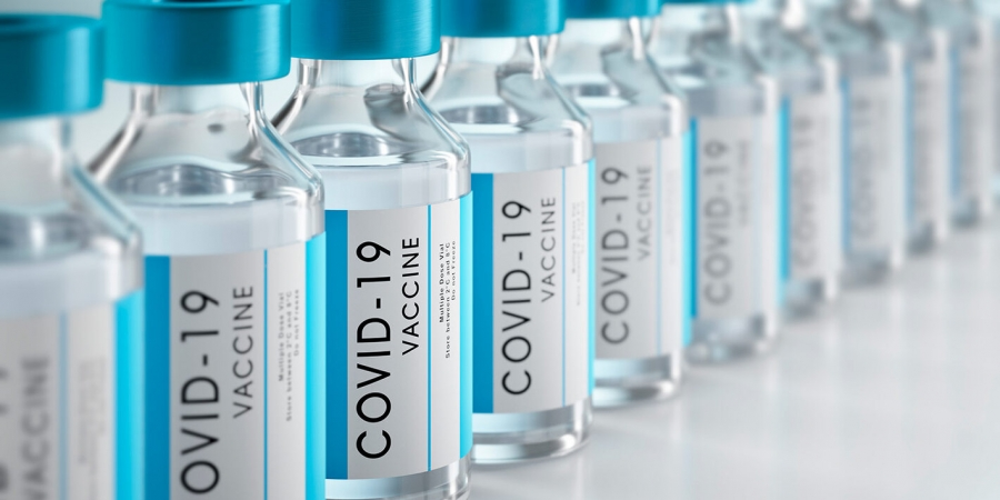 Covid: Αίτημα για lockdown στην Ινδία – Προς έγκριση το εμβόλιο Pfizer στα παιδιά 12 -15 ετών