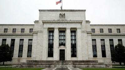 Beige Book (Fed): Ήπια η οικονομική ανάπτυξη - Ανακάμπτει η απασχόληση στις ΗΠΑ