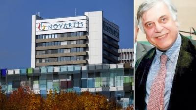 Υπόθεση Novartis: Απαλλαγή για τον εισαγγελέα Ιωάννη Αγγελή προτείνει το Eφετείο