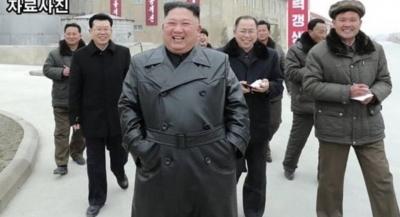ΟΗΕ: Βορειοκορεάτες χάκερ έκλεψαν 300 εκατ. ευρώ για να αγοράσουν πυρηνικά όπλα