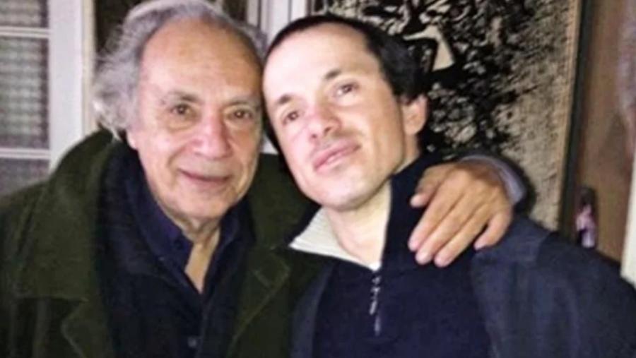 Έφυγε από τη ζωή ο Άλκης Κολλάτος, ο γιος του σκηνοθέτη Δημήτρη Κολλάτου