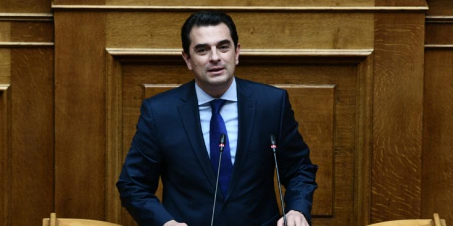 ΔΝΤ: Δεν ζητάμε νέα μέτρα από την ελληνική κυβέρνηση - Για εμάς δεν υπάρχει δημοσιονομικό κενό