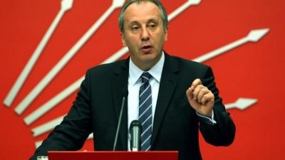 Ince (Τουρκία): Οι Τούρκοι πολίτες πρέπει να προστατεύσουν τις κάλπες από ενδεχόμενη νοθεία