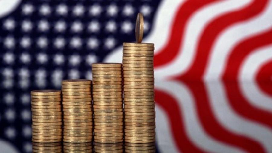 ΗΠΑ: Αύξηση 0,1% στα επιχειρηματικά αποθέματα τον Δεκέμβριο 2019