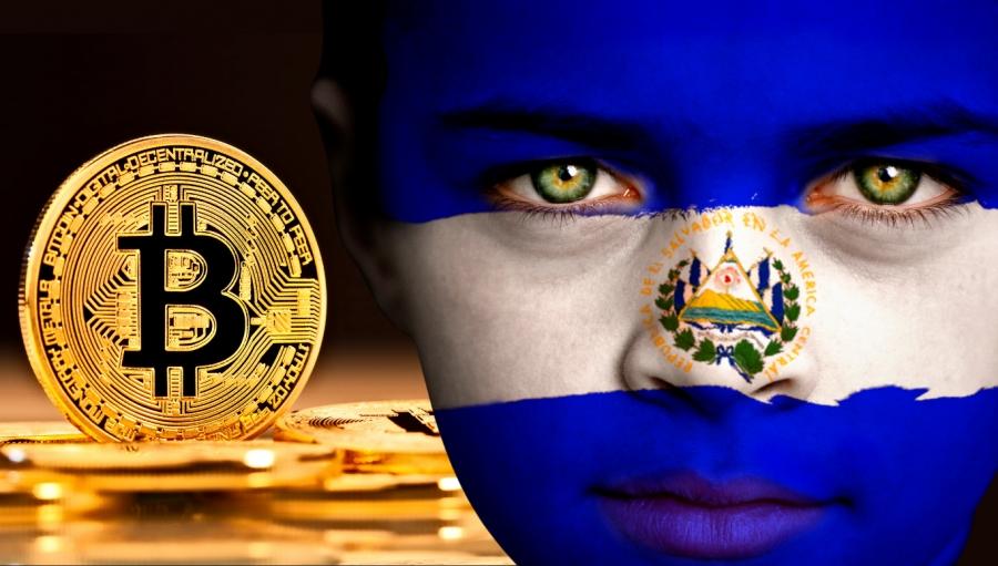 Ελ Σαλβαδόρ: Πλήρης απαλλαγή από φόρους για τους ξένους που επενδύουν με Bitcoin
