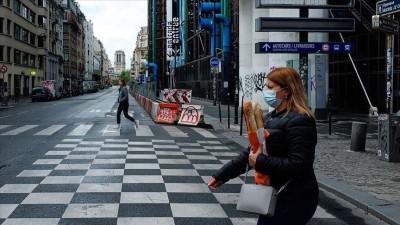 Γαλλία: Υπερψηφίστηκε η διάταξη για την απαγόρευση φωτογράφισης των αστυνομικών εν ώρα υπηρεσίας