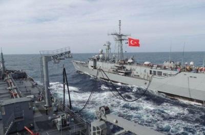 Η Τουρκία κλιμακώνει τις προκλήσεις – Δύο NAVTEX και αναφορά σε Χίο, Σάμο και Ψαρά
