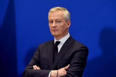 Γαλλία: Θετικός στον κορωνοϊό ο υπουργός Οικονομικών, Bruno Le Maire