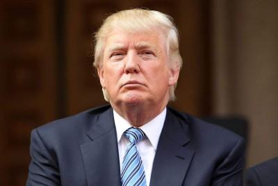 Μήνυμα Trump μέσω Twitter: Το απίστευτο ταξίδι μας μόλις ξεκίνησε - Να υπάρξει συμφιλίωση