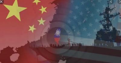 Κοινό ναυτικό μέτωπο ενάντια στην Κίνα από ΗΠΑ και Ταϊβάν
