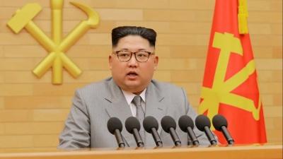 Στο 99,99% η συμμετοχή στις εκλογές της Βόρειας Κορέας