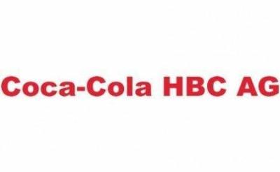 Αύξηση 2,7% στις πωλήσεις της Coca-Cola HBC το α' 3μηνο του 2021