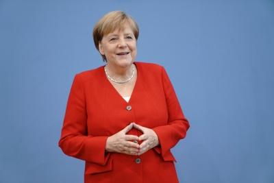 «Ναι» από το κόμμα της Merkel σε ενταξιακές διαπραγματεύσεις με Βόρεια Μακεδονία και Αλβανία
